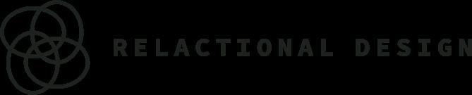 Logo Relactional Design