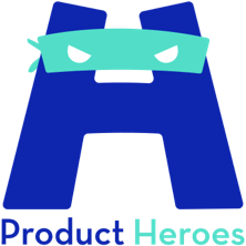 Logo Product Heroes
