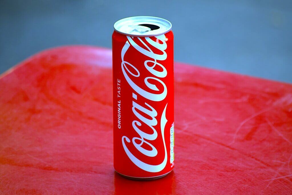 Brand Analysis Coca Cola