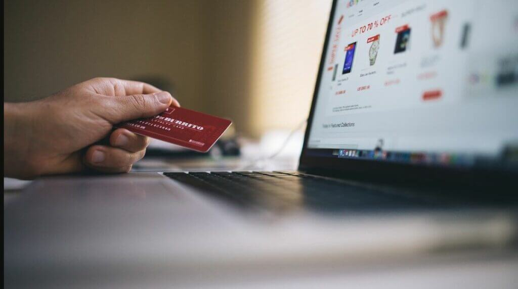 vendere online ecommerce
