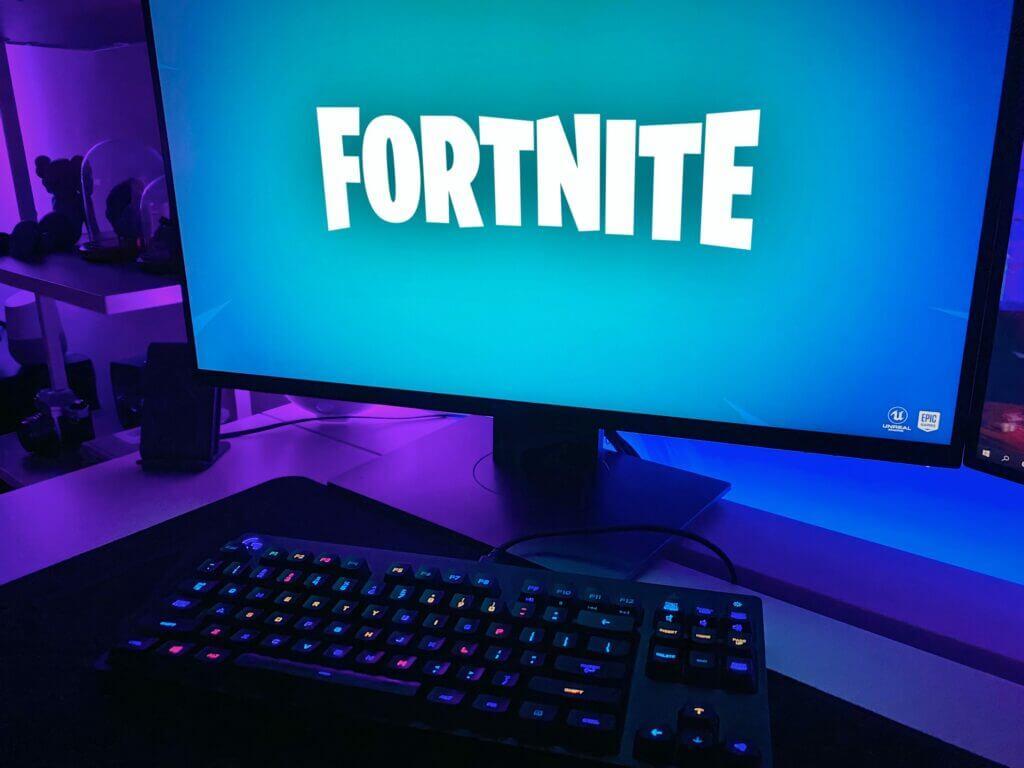 videogiochi fortnite