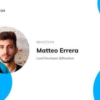 Matteo Errera