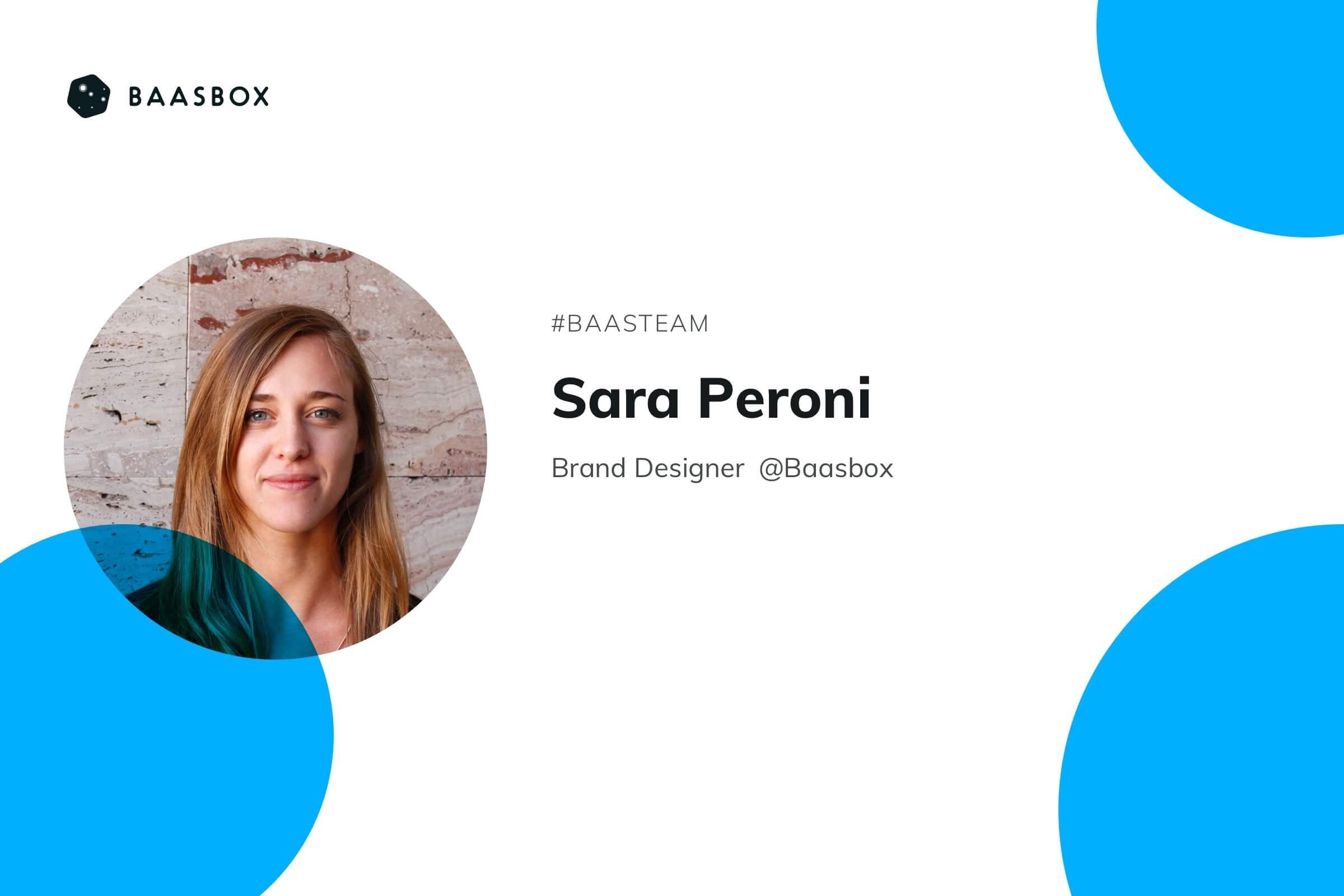 Sara Peroni