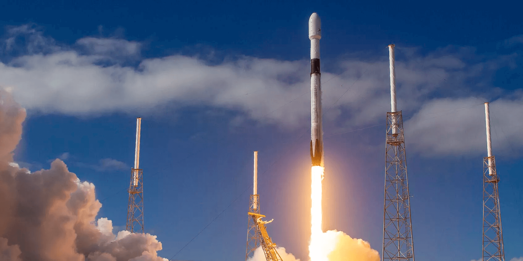 Starlink internet satellitare Sapce X Elon Musk