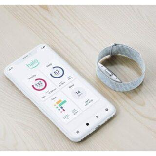 9d91fe80 a230 42ac 91a3 2728a1c16a64 Amazon: ecco il bracciale Halo che sfida l'Apple Watch 9 Baasbox