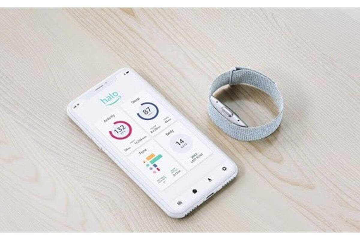 9d91fe80 a230 42ac 91a3 2728a1c16a64 Amazon: ecco il bracciale Halo che sfida l'Apple Watch 6 Baasbox