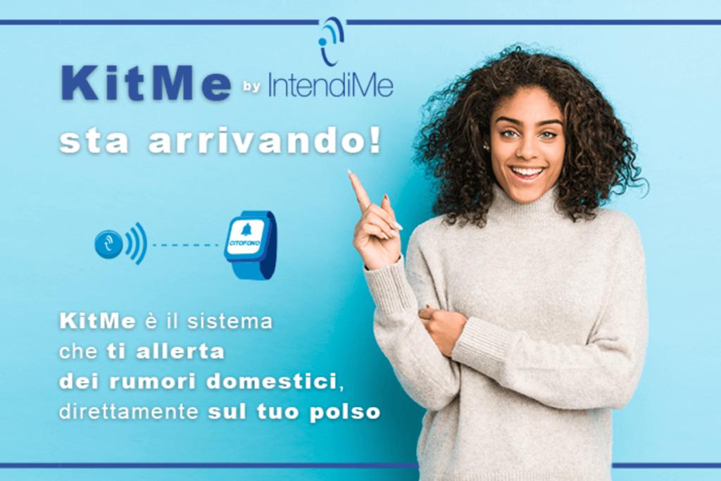 KitMe app per soldi