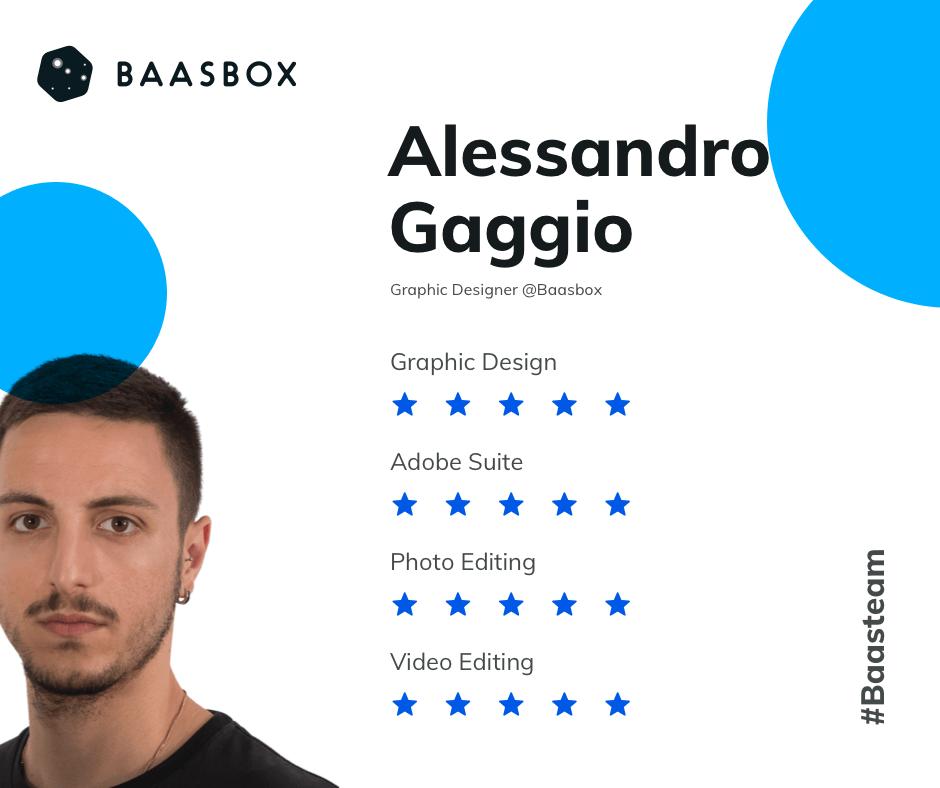 Alessandro Gaggio
