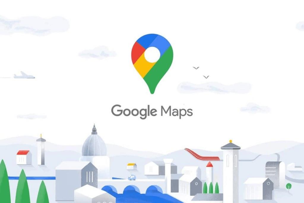 Google Maps Covid
