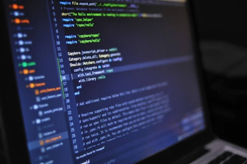 come sviluppare un'applicazione