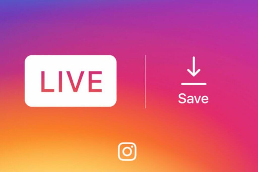 Instagram dirette da 4 ore e archivio