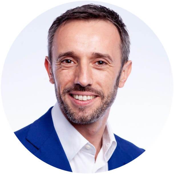 Gianluca Massini Rosati Xriba