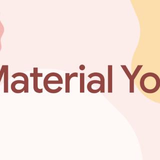 material you min Material You e la storia di Material Design 1 Baasbox