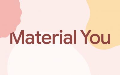material you min Material You e la storia di Material Design 6 Baasbox